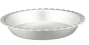 John Lewis fluted pie tin (RRP £12)