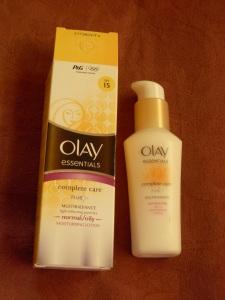 Olay essentials