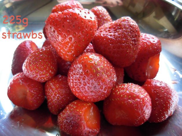 1 - strawbs