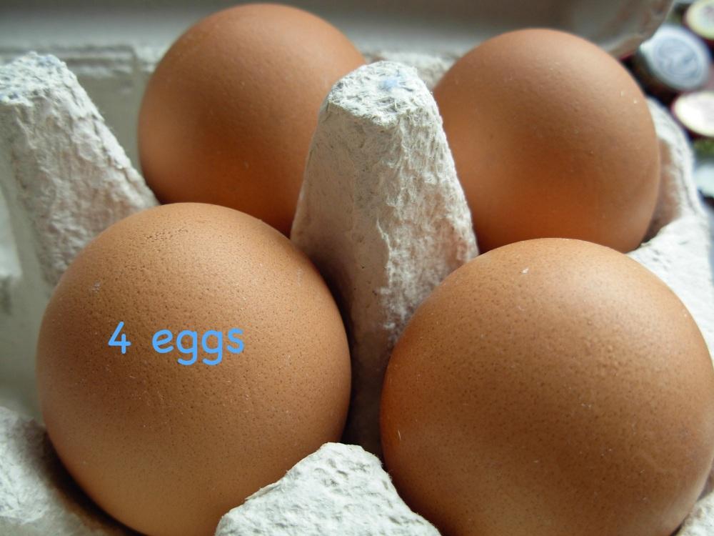 10 - eggs