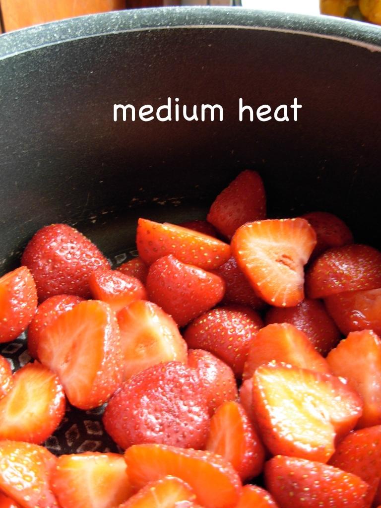 3 - heat