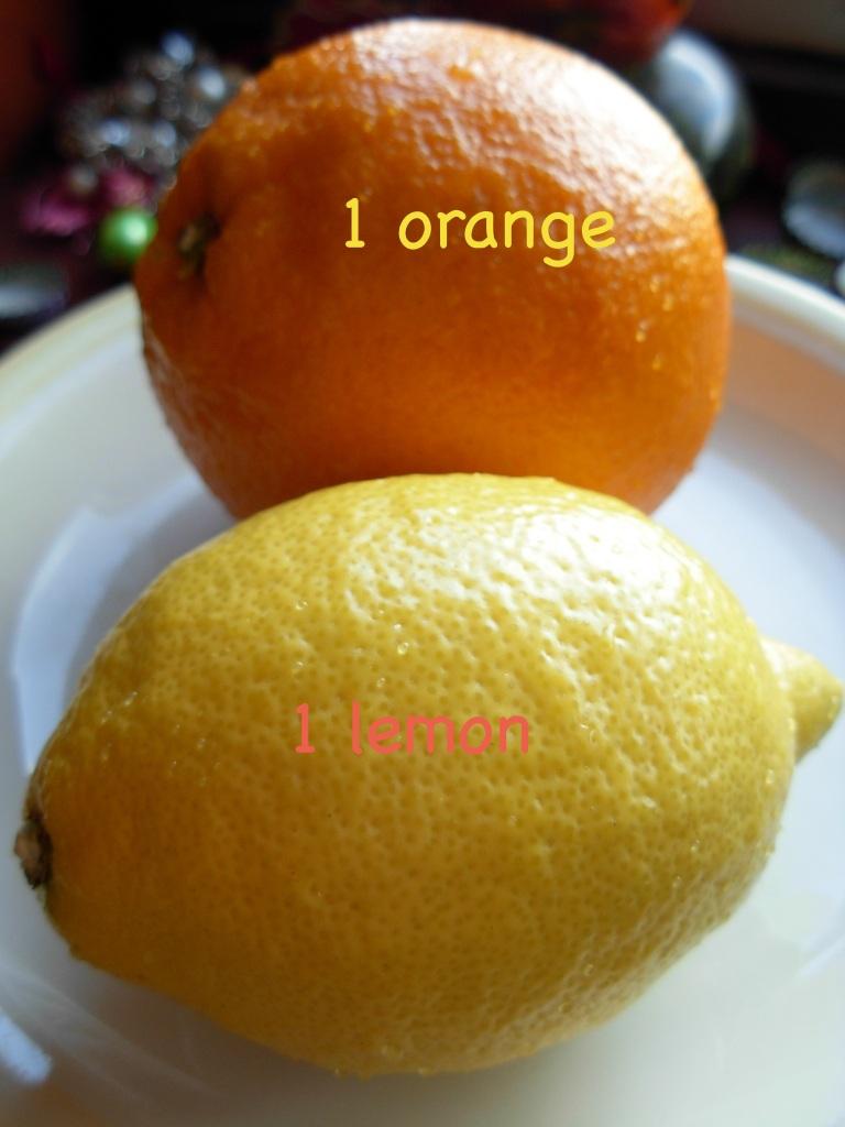 4 - citrus