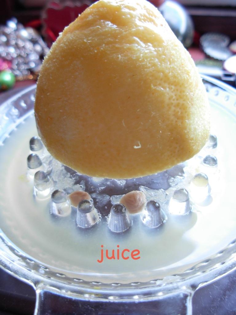 6 - juice
