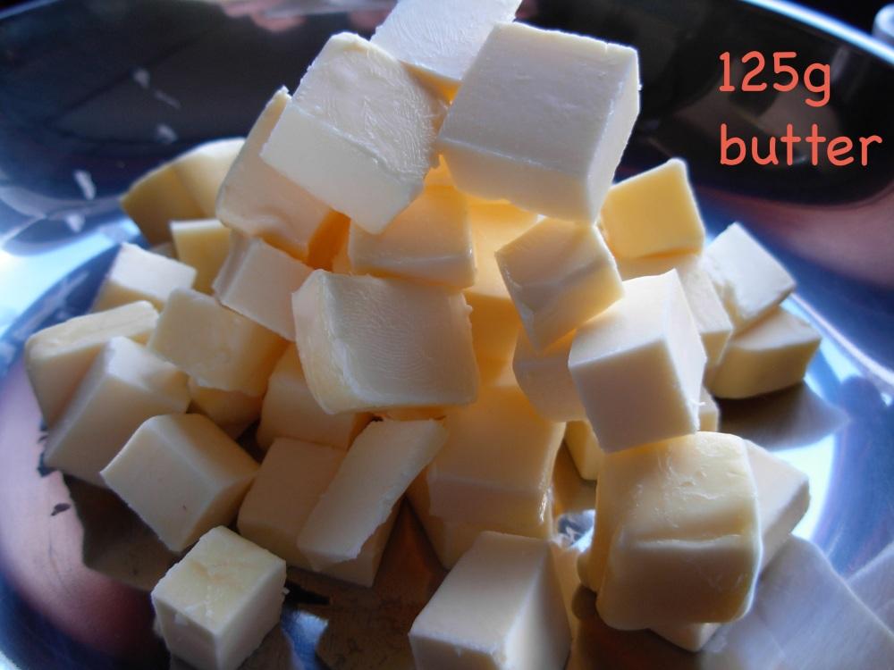 7 - butter
