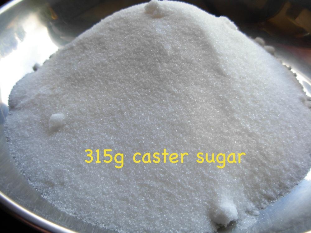 8 - sugar