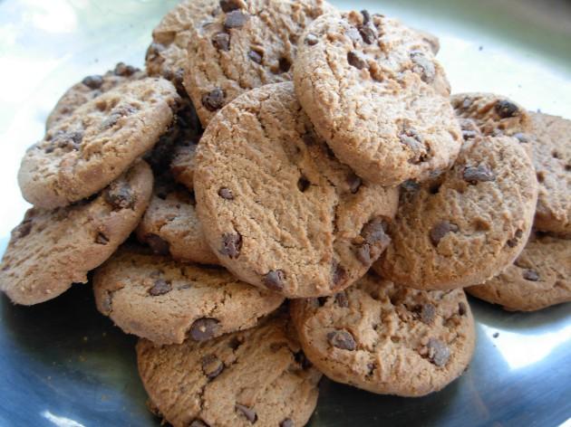 1 - cookies