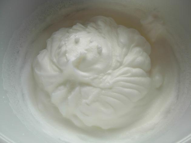 13 - Egg white