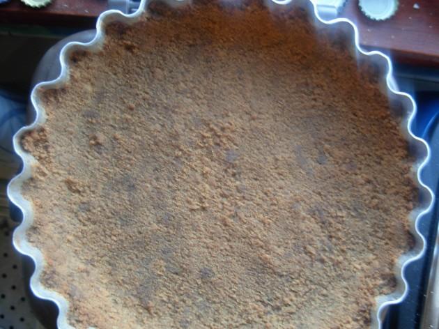 3 - Pie crust