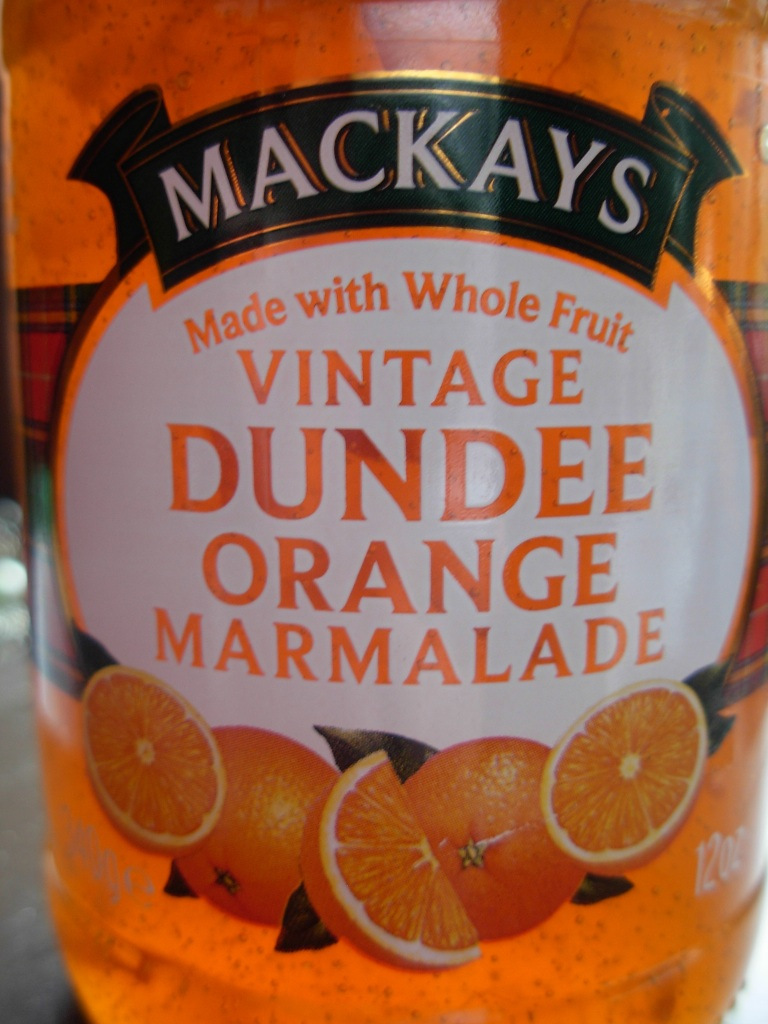 3 - marmalade