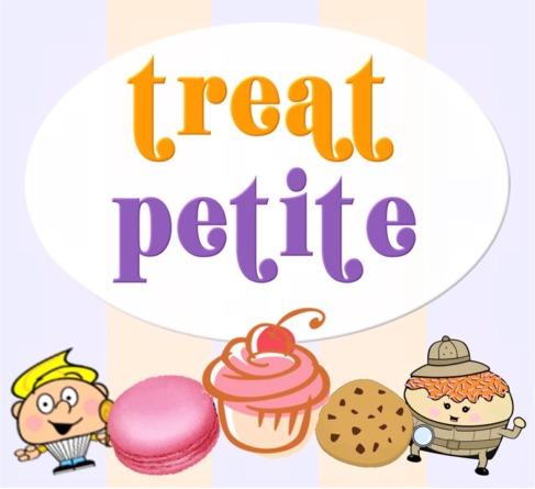 TreatPetite Logo