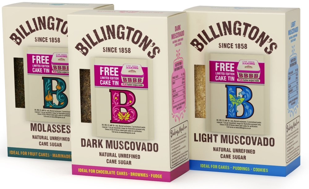 Billingtons sugars