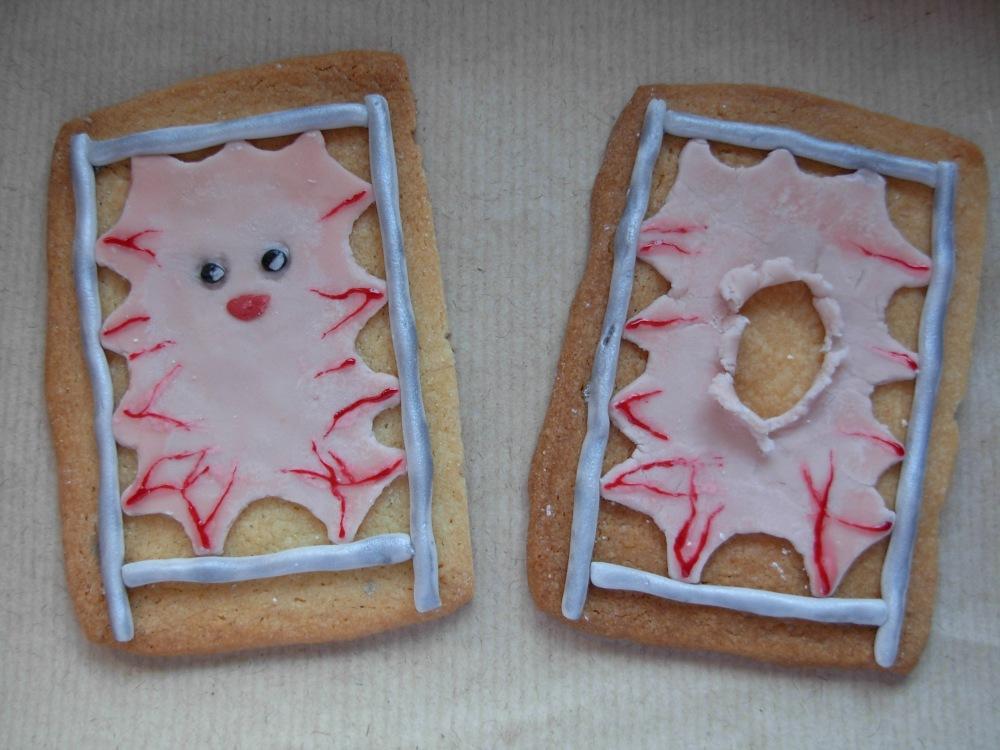 Cassandra cookies