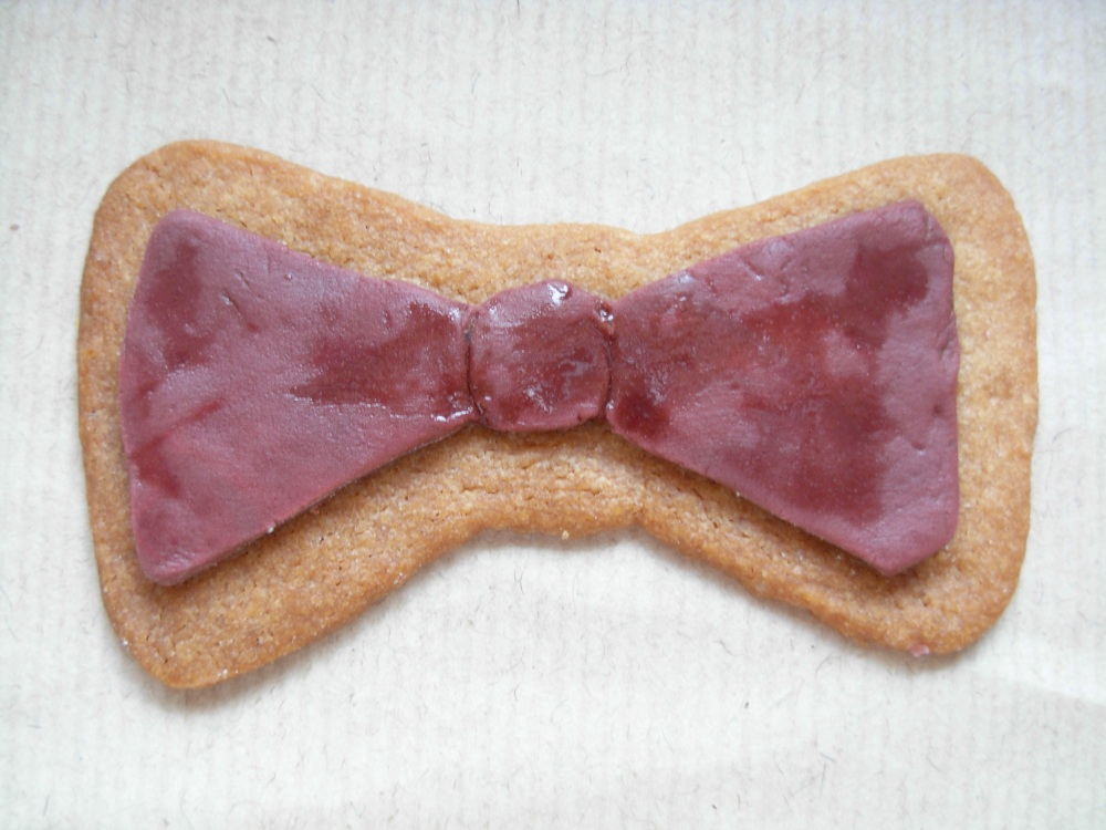 Matt Smith bow tie