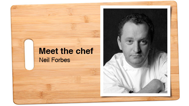 Neil Forbes