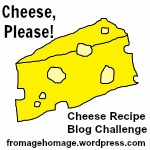 Cheese Please logo
