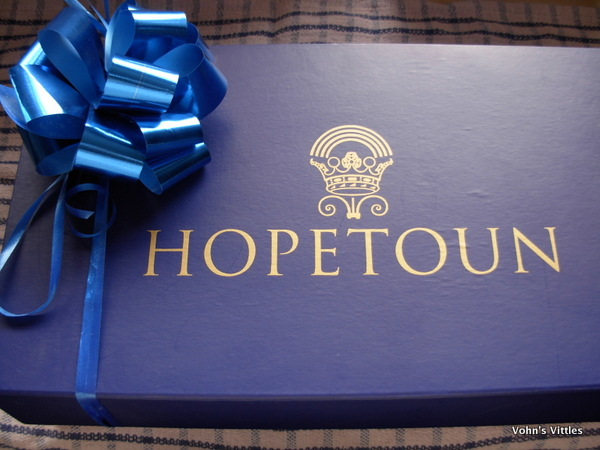 Hopetoun gift box